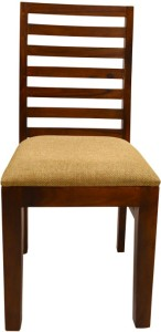 Mavi Solid Wood Dining Chair