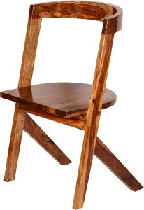 Induscraft Solid Wood Dining Chair
