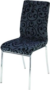 Nilkamal Metal Dining Chair