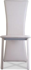 Durian BAZH/36211/B/DC Metal Dining Chair