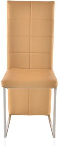 @home by Nilkamal Brick Metal Dining Chair