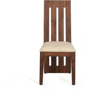 @home by Nilkamal Delmonte Solid Wood Dining Chair
