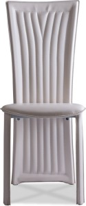 Durian BAZH/36212/B/DC Metal Dining Chair