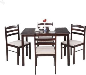 Royal Oak Hunter Solid Wood Dining Set Finish Color Honey Brown Best
