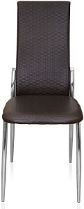 @home by Nilkamal Bambino Leatherette Dining Chair