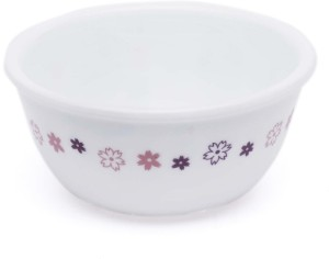 CORELLE Livingware Floral Fantasy Glass