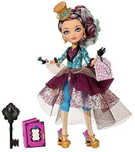 c2482173 Ever After High Legacy Day Madeline Hatter DollMulticolor