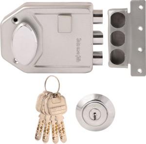 Sris Ma Fils Stainless Steel Metallic Door Lock