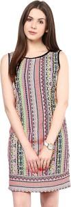 Rare Women's Shift Multicolor Dress
