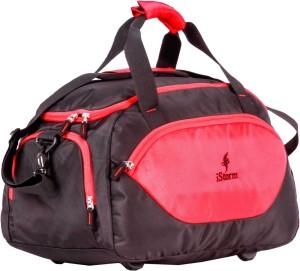 Istorm Delta Travel Duffel Bag