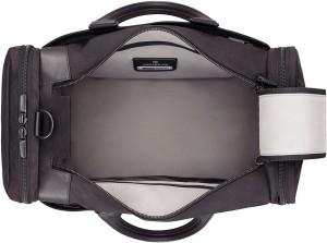 186e7daf0 Victorinox Sport Locker 10 inch 25 cm Travel Duffel Bag Black Best ...