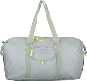 Puma Fit AT Workout Bag Gym Bag