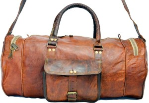 Craft World 023 18 inch/45 cm Travel Duffel Bag