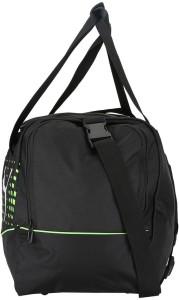 83ca88110f6b Puma evoPOWER Medium Bag Travel Duffel Bag Black Best Price in India ...