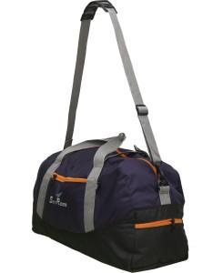 SkyRider Traveller Travel Duffel Bag Purple Black Best Price in ... 3632269697524