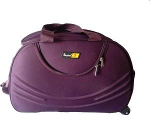 Inte Enterprises amb0009 (Expandable) Travel Duffel Bag