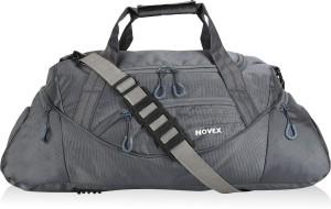 Novex Lite (Expandable) Travel Duffel Bag