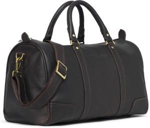 Leather Zentrum T103 17 inch/45 cm Travel Duffel Bag