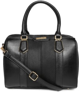 Addons Monochrome Patchwork Duffle Travel Duffel Bag