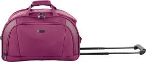 Safari TORCH 55 inch/139 cm Travel Duffel Bag