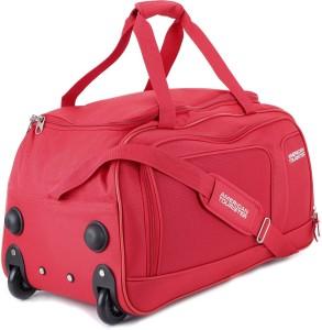 American Tourister Vision 22 inch/56 cm Travel Duffel Bag