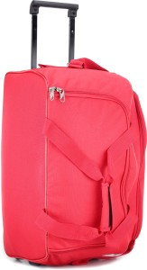 American Tourister Vision 22 inch 56 cm Travel Duffel Bag Best Price ... 7f69c2decc008