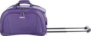 Safari TORCH 65 inch/165 cm Travel Duffel Bag