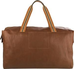 54018c2bf2 Hidesign 51 inch 129 cm Tubman 1344 Travel Duffel Bag ( Nude )