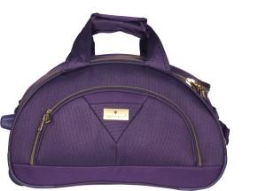 sammerry SMD-20 Duffel Strolley Bag
