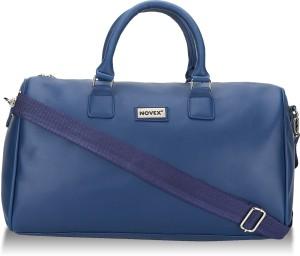 Novex Caze (Expandable) Travel Duffel Bag