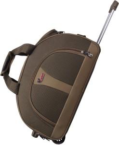 F Gear 2387a 24 inch 60 cm Travel Duffel Bag Beige Best Price in ... 104145c3606