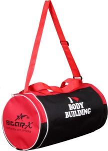 Star X Multicolor gym bag Duffel Bag