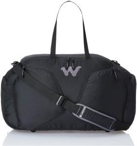 Wildcraft 8903338024583 18 inch/46 cm Travel Duffel Bag