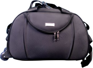 One Up DB910000 16 inch/40 cm (Expandable) Travel Duffel Bag