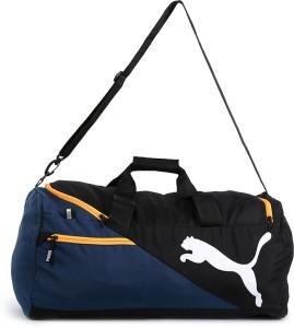 Puma Puma Cat Logo Weekender 154 inch 391 cm (Black08) 154 inch 391 cm Gym  BagBlack 4859a2599d6bb