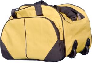 B&W DG3007 16 inch/40 cm (Expandable) Travel Duffel Bag