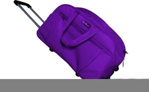 B&W DG30026 20 inch/50 cm (Expandable) Travel Duffel Bag
