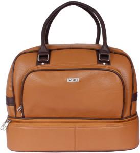 Bern Mike Camel 18 inch/45 cm (Expandable) Travel Duffel Bag