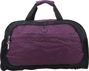 Delsey Signature Soft 65Cm Multicolor Medium Duffel Bag Travel Duffel Bag