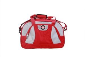 Euro Style Eurostyle Travel Gear 7062-R-20 Duffle Bag 20 inch/50 cm (Expandable) Travel Duffel Bag