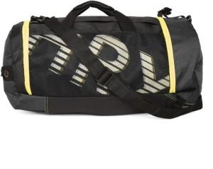 HRX by Hrithik Roshan Premium Duffel Strolley Bag