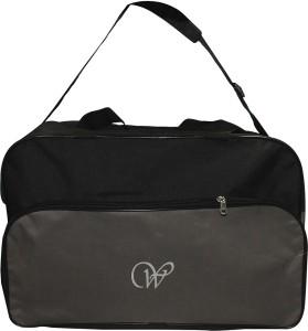 Paramsai Elegance 23 inch/58 cm Travel Duffel Bag