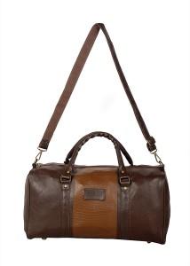 6dd6bfa29d89 Goblin Nexa Duffle Travel Duffel Bag ( Brown )