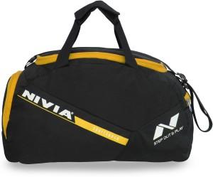 Nivia Sports E Gym Bag 12 Inch 30 Cm Travel Duffel