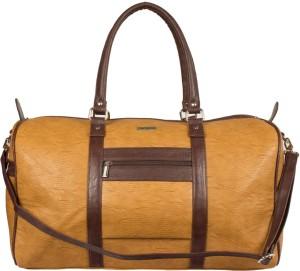 Bern Ecco N Large Tan 18 inch/48 cm Travel Duffel Bag