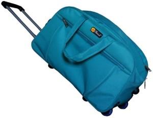 inte enterprises amb03 (Expandable) Travel Duffel Bag