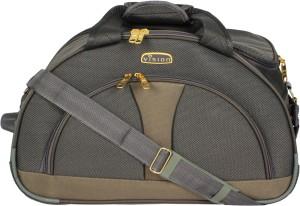 Vision 20 With 3 Digit Lock Duffel Strolley Bag