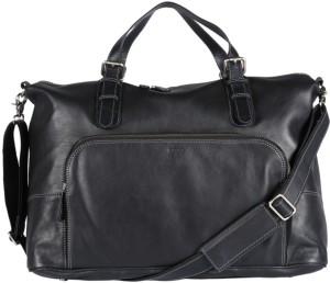 Viari El Paso Amigo 20 inch 50 cm Travel Duffel Bag Black Best Price ... 3a6280432b92d