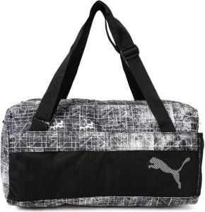 Puma Gym Bags Price in India  9bc5cdbbf1160
