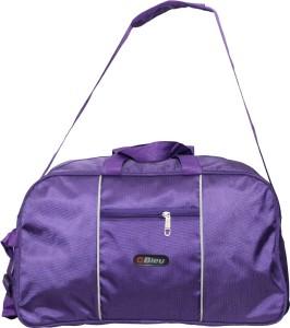 Bleu Travel Bag RoleON Waterproof with Wheel 21 inch/53 cm Duffel Strolley Bag